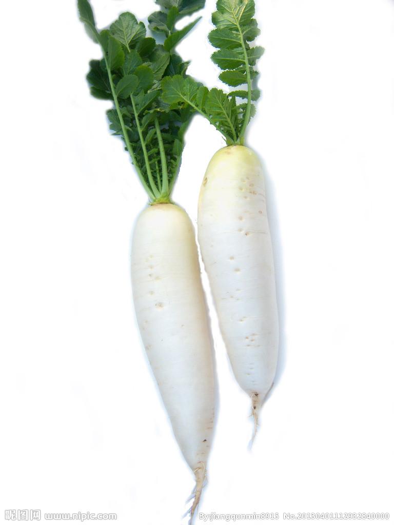 白萝卜/斤