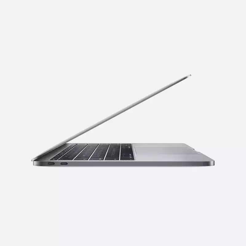 Apple/苹果 13 英寸 MacBook Pro 2.3GHz 处理器 256GB 存储容量