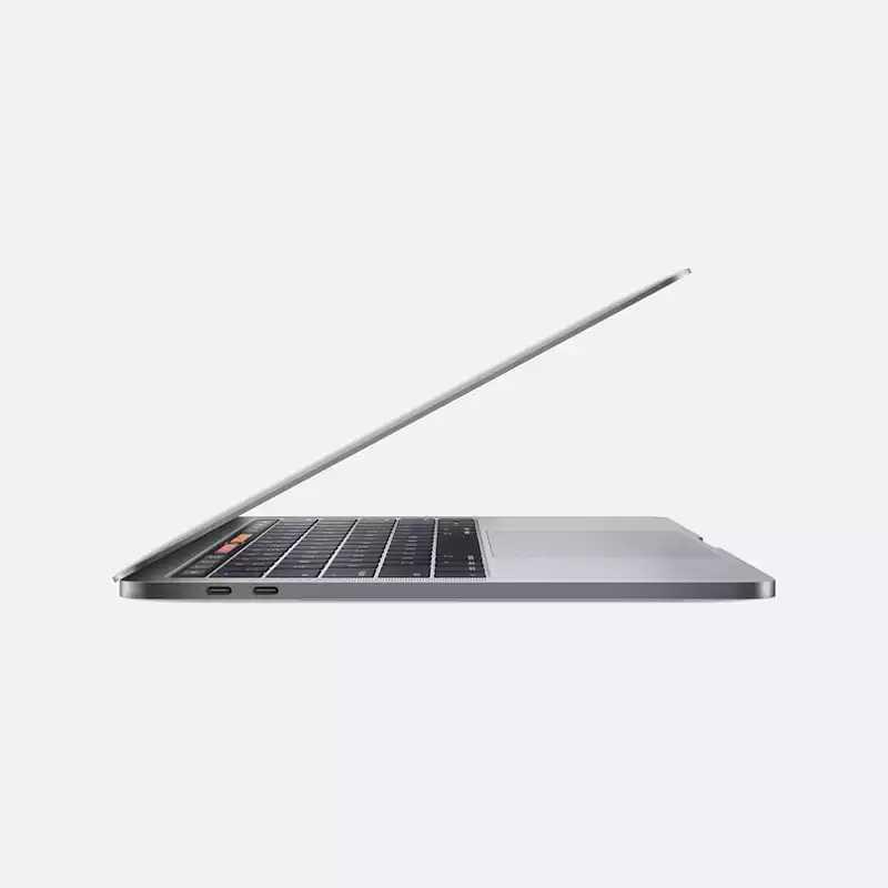 Apple/苹果 13 英寸 MacBook Pro Multi-Touch Bar 和 Touch ID 3.1GHz 处理器 256GB 存储容量