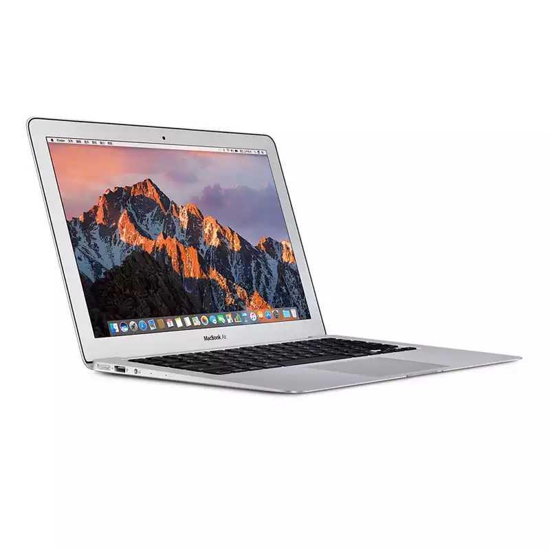 Apple/苹果 13 英寸 MacBook Air 1.8GHz 处理器 256GB 存储容量