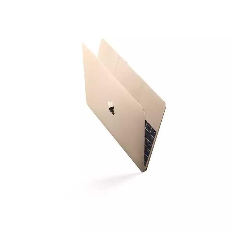 Apple/苹果 12 英寸 MacBook 1.3GHz 处理器 512GB 存储容量