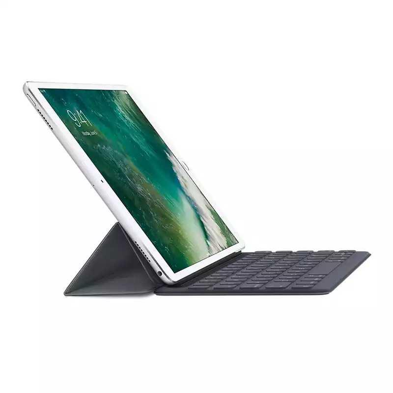 Apple/苹果 适用于 10.5 英寸 iPad Pro 的 Smart Keyboard - 中文 (拼音)