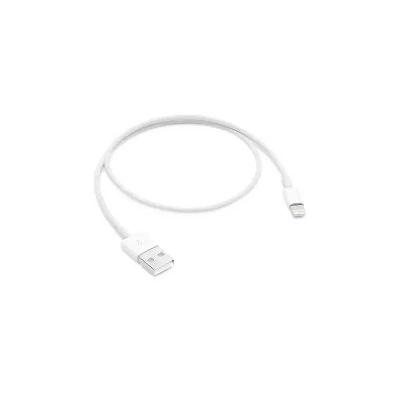 Apple/苹果 Lightning to USB 连接线 (0.5 米)