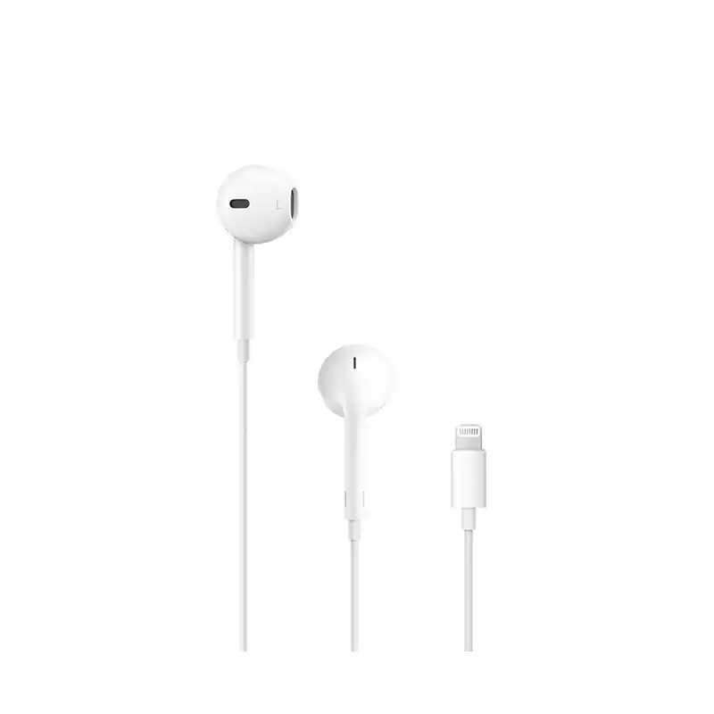 Apple/苹果 采用闪电接头的 EarPods
