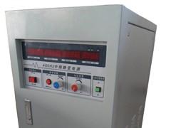 航空地面电源在维修中的应用