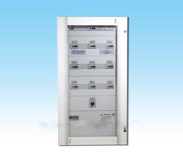 机坪电路自动控制系统
