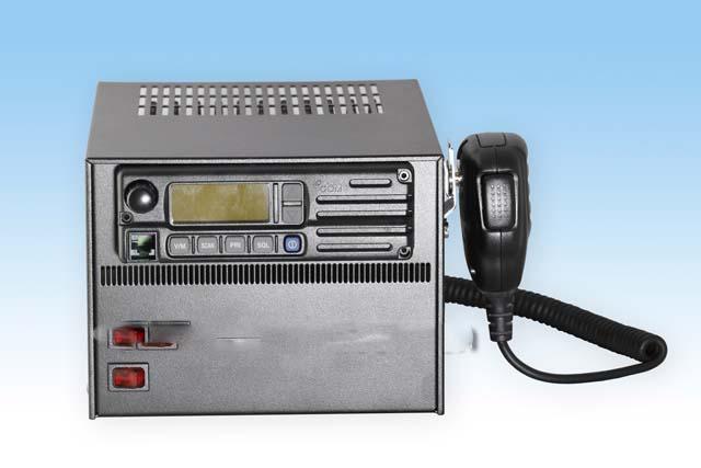 VHF无线电基地台