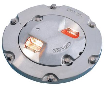 嵌入式高光度灯(IHB-RCLL)