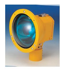 立式单方向高光度灯EHA-RTHL & WBRA