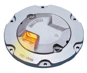 埋入型中光度灯IMA-RGL