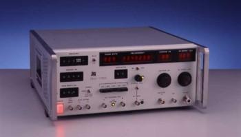 RDX-7708气象雷达测试设备