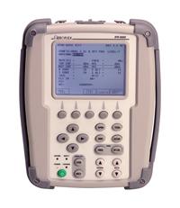 IFR 6000 外场测试设备