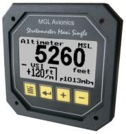 ALT-3高度表