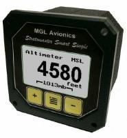 ALT-1数字高度表