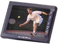PVT801 LCD显示器