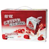 银鹭红枣牛奶250ml*16