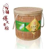 【萍乡特产】傅太香粽正品 傅太龙腾礼品粽 端午节礼品盒