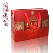 【萍乡特产】傅太香粽正品 傅太鸿福礼品粽 端午节礼品盒