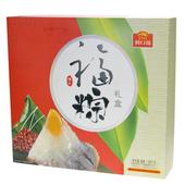 广州酒家福粽礼盒1480g