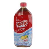 统一冰红茶1L