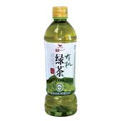 统一无糖绿茶500ml