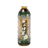 康师傅低糖茉莉清茶500ml