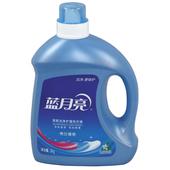蓝月亮自然香增艳洗衣液3kg