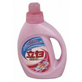 立白全效护理洗衣液2L