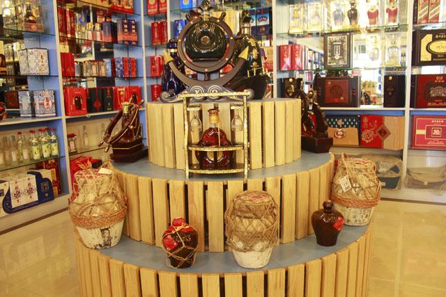 地方特产店_北京特产和烟酒有那些,淘宝网哪家店东西好,合格.