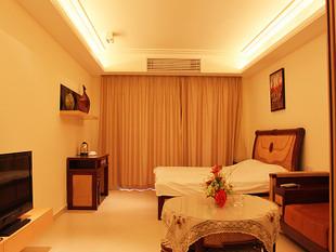 家庭公寓 旅馆酒店 1室1厅1卫 特价热卖 免费开火独立卫泳池