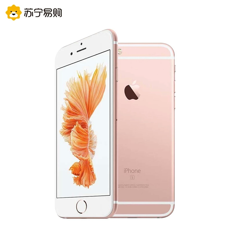 【低至3499】Apple/苹果 iPhone6s Plus 128G全网通4G智能手机